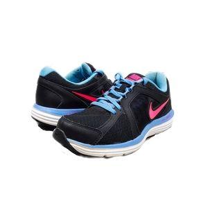 Nike Dual Fusion ST 3 Women's 7.5 Running Shoe